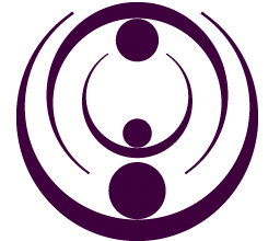 lilla logo uden tekst